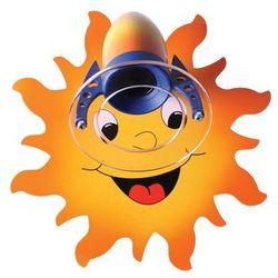 Klik 0119.01 - Kinkiet SUN E14/40W/230V z kategorii Oświetlenie dla dzieci