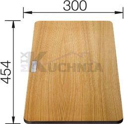 Blanco Deska do krojenia 300x454mm drewno jesionowe (229238)