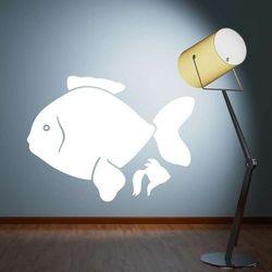 Wally - piękno dekoracji Tablica suchościeralna 024 rybki