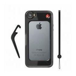 KLYP Ochraniacz na iPhone® 5 czarny - produkt z kategorii- Pozostała fotografia i optyka