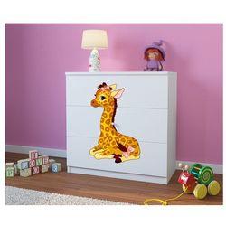 Komoda dziecięca  babydreams żyrafa kolory negocjuj cenę, marki Kocot-meble
