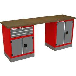 Stół warsztatowy – t-30-40-01 marki Fastservice