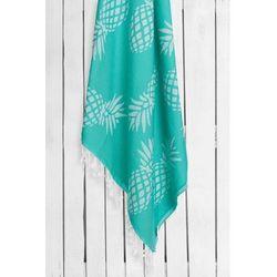 Sauna ręcznik hammam 100%bawełna 180/100 pineapple paleta kolorów marki Import