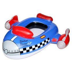 Intex Ponton Dla Dzieci Rakieta 59380NP - produkt z kategorii- Pozostałe zabawki AGD