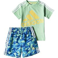 Komplet adidas Beach Summer Set Kids S17167