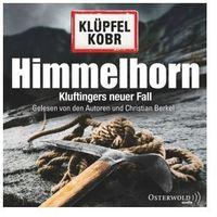 Klüpfel, volker Himmelhorn -..