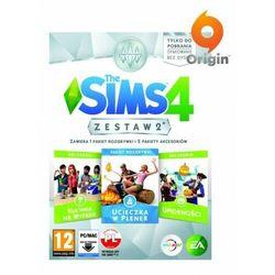 The Sims 4 Zestaw 2 PL - Klucz z kategorii Kody i karty pre-paid