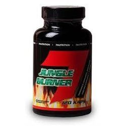7nutrition  jungle burner 120kap