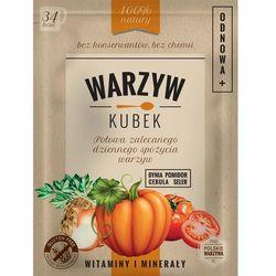 Warzyw Kubek Dynia/Pomidor/Cebula/Seler - ODNOWA saszetka 16g. z kategorii Warzywa i owoce