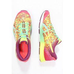 ASICS GELHYPER TRI 2 Obuwie do biegania startowe diva pink/spring bud/flash yellow z kategorii obuwie do biega
