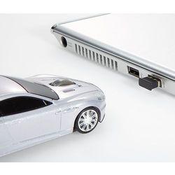 Mysz komputerowa Aston Martin DBS, sterowana sygnałem radiowym