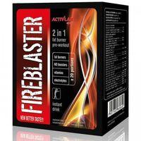 Activlab  fireblaster - 20x12g