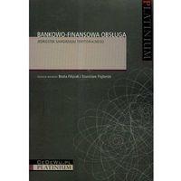 Bankowo-finansowa obsługa jednostek samorządu terytorialnego (2008)