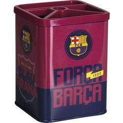 Astra, FC Barcelona, Przybornik metalowy