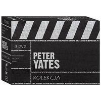 Kolekcja Petera Yatesa (3 DVD) - Peter Yates