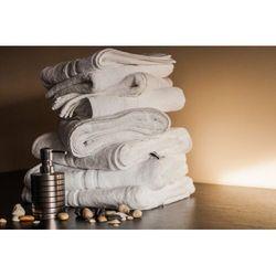 Ręcznik Hotelowy LUX 650 gr/m2 50x100 cm Biały 100% Bawełny Egipskiej
