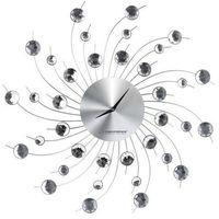 Esperanza  zegar ścienny venice (ehc005) darmowy odbiór w 21 miastach!