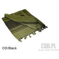 Arafatka Condor Shemagh 100% Cotton OD/BK 201-001, CO201-001