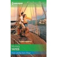 Nad zatoką San Diego - Maisey Yates (2013)