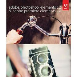 Adobe Photoshop Elements 12 & Adobe Premiere Elements 12 ENG Win/Mac - dla instytucji EDU - oferta (85572770076157e3)