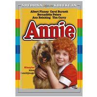 Annie (srebrna kolekcja) - John Huston