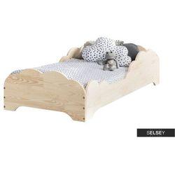 Selsey łóżko irine dziecięce z drewna