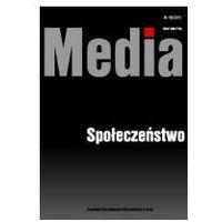 Media - Kultura - Społeczeństwo nr 1(6)/2011