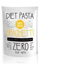 Diet Spaghetti - makaron 260g, 000077