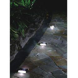 OBRYSOWA LAMPA SOLARNA LED ZE STALI NIERDZEWNEJ - oferta [d52843723795d253]