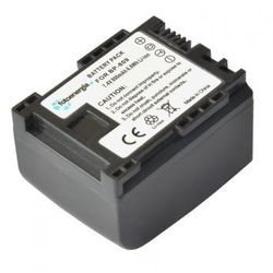 Akumulator BP-808 do Canon FS30 FS31 FS100 FS200 FS300 - produkt z kategorii- Akumulatory dedykowane