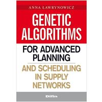 Genetic algorithms for advanced planning and scheduling..., Difin