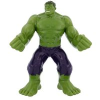 avengers hulk 3d bubble bath 210ml u pianka do kąpieli marki Marvel