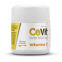 CeVit Forte 1000 mg 100 gram Pharmovit
