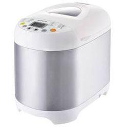 Guzzanti Automat do pieczenia chleba gz 621 srebrny/biały
