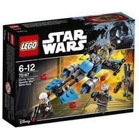 Lego STAR WARS Ścigacz 75167