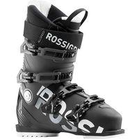 Rossignol  buty narciarskie allspeed 80 blk/d.grey