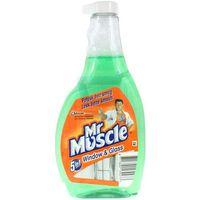 500ml 5in1 zielony window and glass płyn-zapas marki Mr muscle
