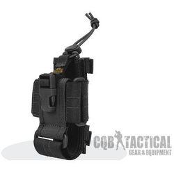 Kieszeń  0102b cp-l phone / radio holder black wyprodukowany przez Maxpedition