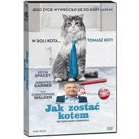 Jak zostać kotem - Dostawa 0 zł