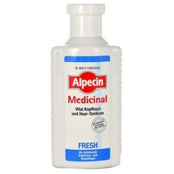 Alpecin Medicinal Fresh Scalp And Hair Tonic 200ml U Tonik do włosów, kup u jednego z partnerów