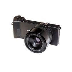 Sigma DP3 Quattro, aparat fotograficzny