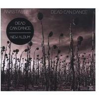 Dead can dance - anastasis (digipack) wyprodukowany przez Pias - play it again sam