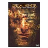 Dream Theater - METROPOLIS 2000:SCENES FROM NY (0085364022622)