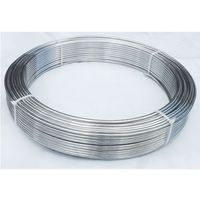 Dlaelektryków.pl Drut odgromowy aluminiowy fi8mm (krążek 20kg 148m)