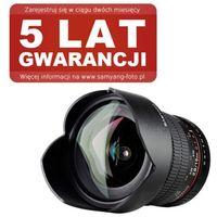 10mm f/2.8 ed as ncs cs micro 4/3 - produkt w magazynie - szybka wysyłka! marki Samyang