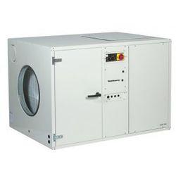 Osuszacz powietrza basenowy  cdp 165 wcc (3 fazy) od producenta Dantherm