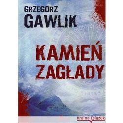 Kamień zagłady., Gawlik Grzegorz