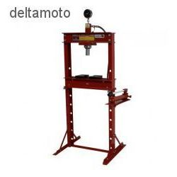 05. Prasa warsztatowa hydrauliczna ręczna 20 ton - produkt z kategorii- Pozostałe urządzenia przemysłowe