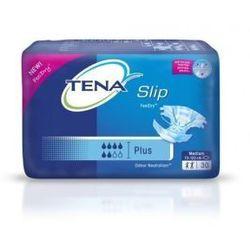 slip plus pieluchomajtki rozmiar m medium 10 szt od producenta Tena