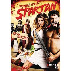 Poznaj moich Spartan (DVD) - Jason Friedberg, Aaron Seltzer, kup u jednego z partnerów